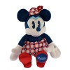 Disney Plush - American Tradition - Minnie Mouse - 9''