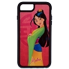Disney Customized Phone Case - Princess Mulan - Signature