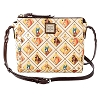 Disney Dooney & Bourke Bag - Lady and the Tramp - Crossbody