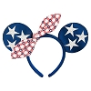 Disney Ears Headband - Minnie Mouse - Americana