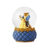 Disney Snowglobe - Beauty and the Beast