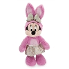 Disney Plush - Easter Minnie Mouse Easter Bunny - Medium