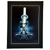 Disney Print - Tron Mickey Mouse - Glow In The Dark - Limited Edition 2500