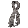 Disney Scarf - Mickey Mouse - Grey and Grey