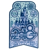 Disney Annual Pin - 2018 Walt Disney Castle Pin
