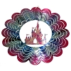 Disney EyCatcher Spinner - Flower and Garden - 12