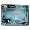 SeaWorld Picture Frame - Educational Design - Orca