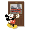 Disney Animation Celebration Pin - Animation Celebration - Logo