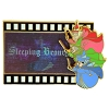 Disney Animation Celebration Pin - Sleeping Beauty Filmstrip - Lenticular