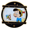 Disney Animation Celebration Pin - Animation Disc Mini Jumbo - Pinocchio