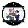 Disney Animation Celebration Pin - Animation Disc Mini Jumbo - Snow White