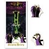 Disney Animation Celebration Pin - Maleficent 2 Pin Set & Litho