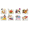 Disney Animation Celebration Pin - Animated Shorts Mystery Set - 2 pins