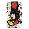 Disney Faux Leather Cardholder by Loungefly - Mickey Mouse