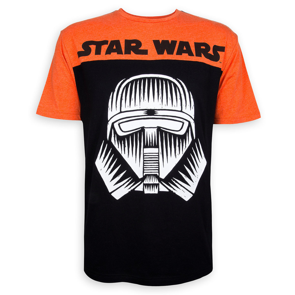 Disney Adult Shirt - Star Wars - Range Trooper