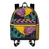 Disney Mini Backpack - Loungefly x Nightmare - Sally Patchwork