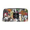 Disney Loungefly Wallet - Nightmare Before Christmas Cutie Character
