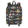 Disney Loungefly Backpack Bag - Nightmare Before Christmas - Cute Characters