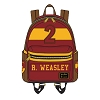 Universal Mini Backpack by Loungefly - Harry Potter - Ron Weasley
