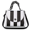 Disney Loungefly Crossbody Bag - Nightmare Before Christmas Jack Stripe