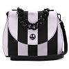 Disney Crossbody - Loungefly x Nightmare Before Christmas Jack Stripe