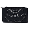 Disney Wallet - Loungefly x Nightmare Before Christmas Black Jack