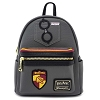 Universal Mini Backpack by Loungefly - Harry Potter Gryffindor