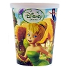 Disney Tumbler with light Up Toy - Fairies with Tinker Bell