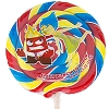 Disney Candy Co. - Inside Out - Fruit Punch Lollipop 8.5 oz