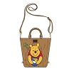 Disney Loungefly Convertible Tote Backpack - Winnie the Pooh