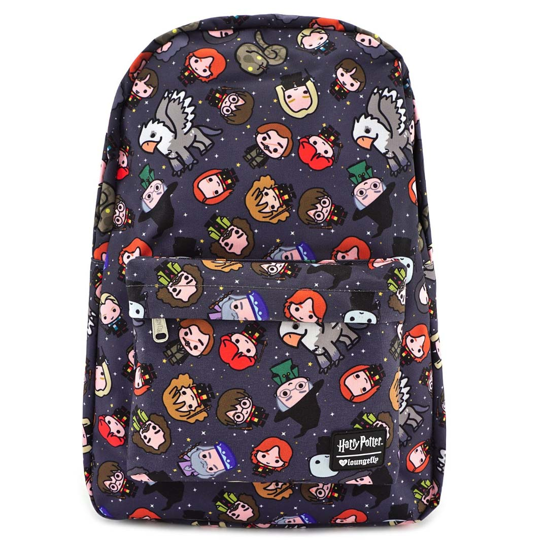 Universal Loungefly Backpack - Harry Potter Cuties