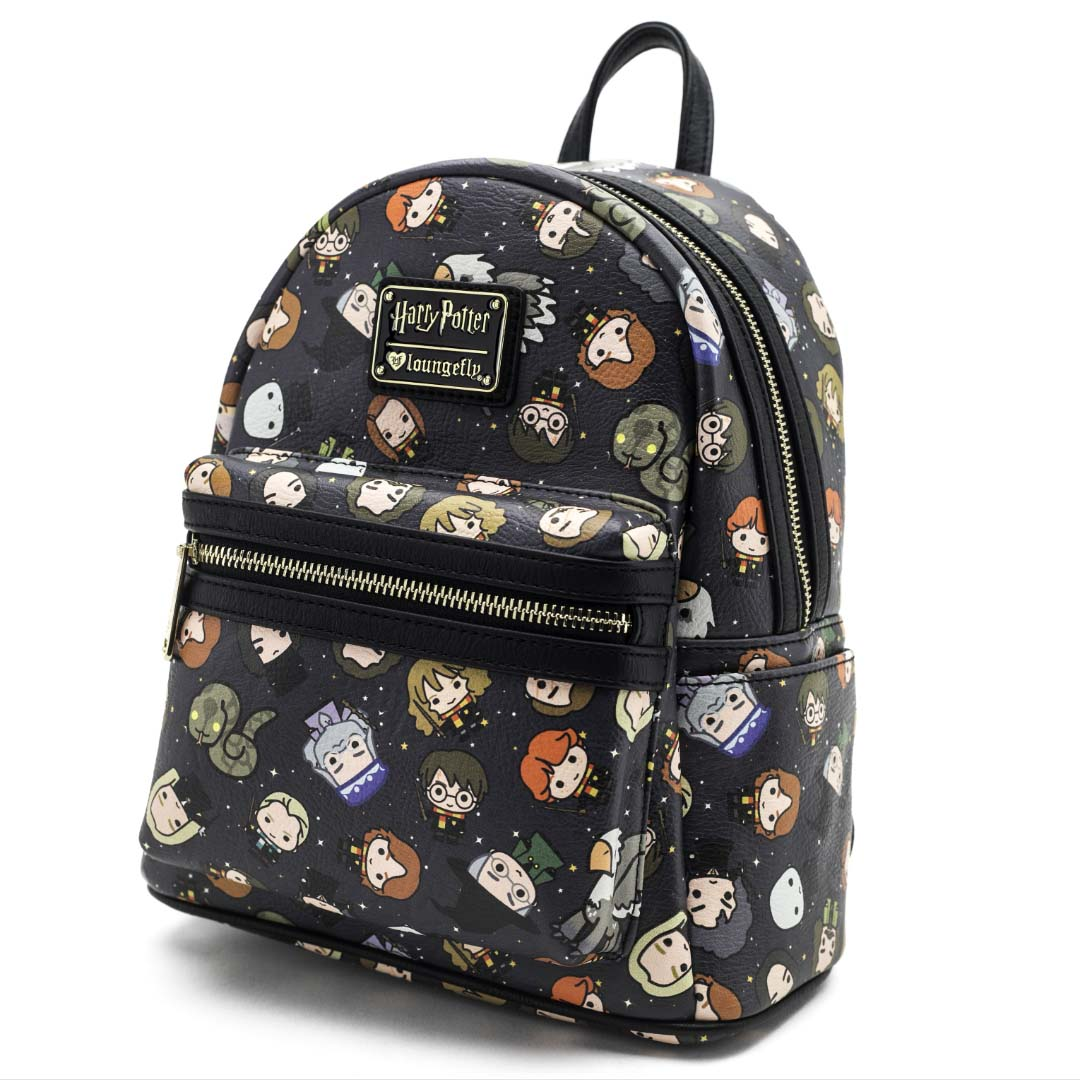 fcb7af79ddc Universal Mini Backpack - Loungefly x Harry Potter Cuties