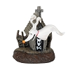 Disney Nightmare Before Christmas Department 56 - Zero and Dog House
