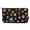 Universal Cosmetic Bag - Loungefly x Harry Potter Cuties