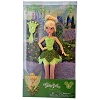 Disney Doll - Tinker Bell with Jeweled Brush