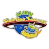Disney Toy Story Land Pin - Alien Swirling Saucers