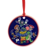 Disney Disc Ornament - Toy Story Land Opening Logo