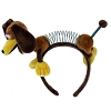 Disney Ears Headband - Toy Story Land - Slinky Dog