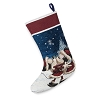 Disney Stocking - Mickey and Minnie Holiday Cheer