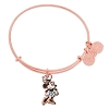 Disney Alex & Ani Bracelet - Minnie Mouse - Rose Gold