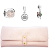 Disney PANDORA Charm Gift Set - Fantasyland Charm & Bag Gift Set