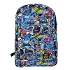Disney Loungefly Backpack - Stitch Faces