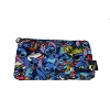 Disney Coin/Cosmetic Bag - Loungefly x Stitch Faces