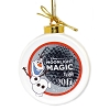 Disney Disc Ornament - DVC - Moonlight Magic