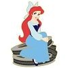 Disney Soda Fountain Pin - Ariel The Little Mermaid