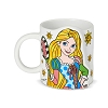 Disney by Britto Mug - Tangled - Rapunzel