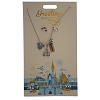 Disney Necklace and Earrings Set - Greeting From - Magic Kingdom