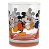 Disney Rocks Glass - Mickey Mouse Running Poses