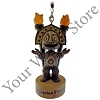 Disney Ornament - Polynesian Village Resort Tiki with Light Up Torches