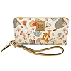 Disney Dooney and Bourke Wallet - Winnie the Pooh and Friends
